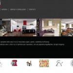 Urbani Mobili website