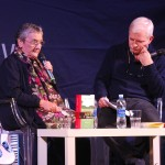 Clara Sereni - Stefano Cimicchi | OFF 2012
